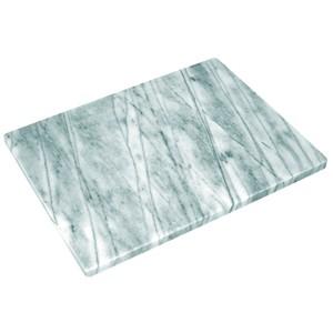 plateaux l ments marbre blanc marbre blanc plateau rectangulaire. Black Bedroom Furniture Sets. Home Design Ideas